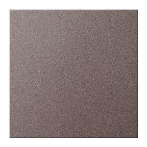 Керамогранит 300х300х8 мм УГ 110 матовый коричнево-розовый