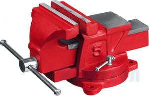 Слесарные тиски MIRAX 200 мм