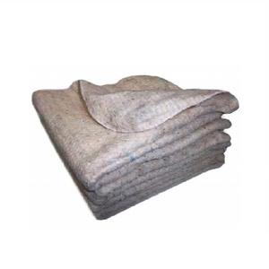 Полотно холстопрошивное нетканное ХПП 0,75х5 м 1 шт