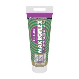 Клей ультрасильный Makroflex Bio Line MF190 (0,25 кг)