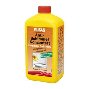 Защита от плесени концентрат Pufas Fungizider N146 (1 л)