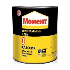 Клей Момент-1 Классик (750 мл)