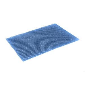 Покрытие ковровое Baltturf 178 щетинистое синий металлик 0,90х15 м