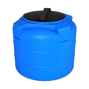 Емкость ЭкоПром для воды полиэтиленовая 100 л 0,1 м3 вертикальная