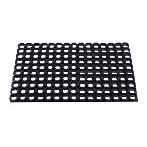 Коврик придверный Baltturf Решетка 1,6 см