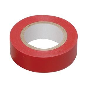 Изолента ПВХ Бибер 92003 красная 13 мм х 11 м