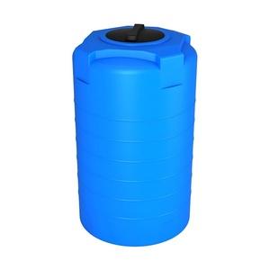 Емкость ЭкоПром для воды полиэтиленовая 500 л 0,5 м3 вертикальн.