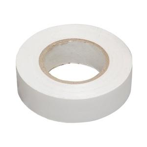 Изолента ПВХ Бибер 92001 белая 13 мм х 11 м