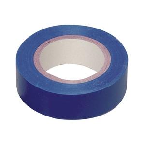 Изолента ПВХ Бибер 92004 синяя 13 мм х 11 м
