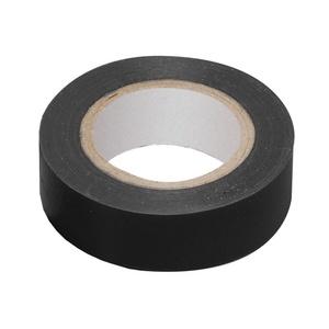 Изолента ПВХ Бибер 92005 черная 13 мм х 11 м