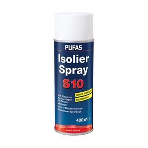 Средство для изоляции пятен Pufas Isolier-Spray N28 0,4 л