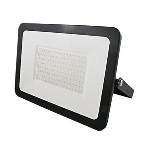 Прожектор светодиодный 100Вт, 230В, 6500K, IP65, алюминиевый корпус