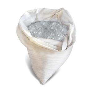 Фиброволокно полипропиленовое, длина 12 мм, 10 кг