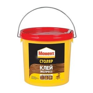 Клей-экспресс Момент Столяр (3 кг)