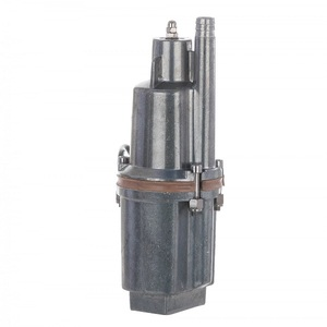 Belamos Вибрационный насос BV-0.28 10 м, верхний забор, 17 л/мин, Н-70 м, каб.10 м