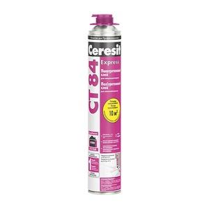 Клей полиуретановый Ceresit СT 84, 850 мл