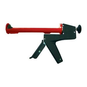 """Пистолет для герметиков Biber 60108 9"""" полукорпусной с противовесом"""