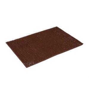Покрытие ковровое Baltturf 135 щетинистое коричневое 0,90х15 м
