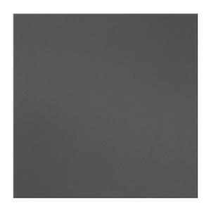 Керамогранит 600х600х10 мм УГ UF013 моноколор матовый черный
