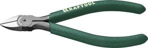 Бокорезы KRAFTOOL KRAFT-MINI обливные рукоятки CrV сталь 125мм
