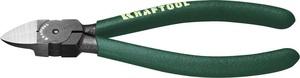 Бокорезы KRAFTOOL KRAFT-MINI  для пластика и меди обливные рукоятки особочистый рез заподлицо 150мм