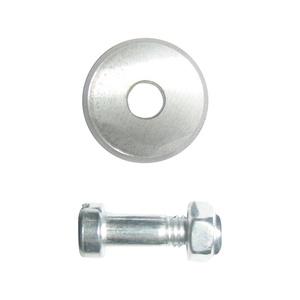 Запасной ролик Biber для плиткореза Профи 22х6х2 мм