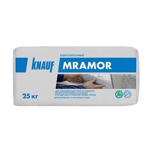 Клей для плитки Knauf Mramor, 25 кг