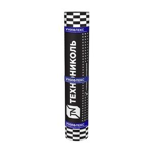 Унифлекс ТКП, серый, 1х10 м