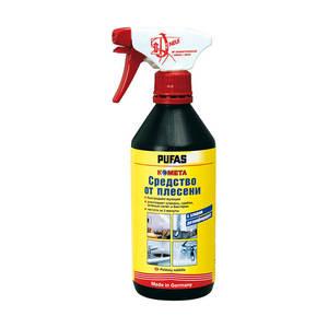 Средство для удаления плесени с хлором Pufas Schimmel-Spray
