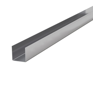 Профиль потолочный направляющий ППН 28х27, 0,6 мм, 3 м