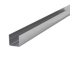 Профиль потолочный направляющий ППН 28х27, 0,5 мм, 3 м