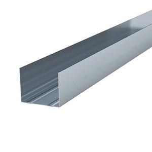 Профиль направляющий ПН-2 50х40, 0,6 мм, 3 м