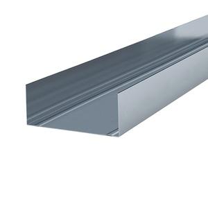 Профиль направляющий ПН-6 100х40, 0,5 мм, 3 м