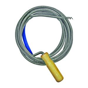 Трос сантехнический Biber 5мх9 мм