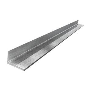Уголок горячекатаный, 25х25х4 мм, 3 м