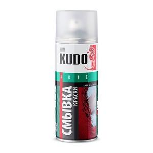 Смывка старой краски Kudo KU-9001 универсальная 0,52 л