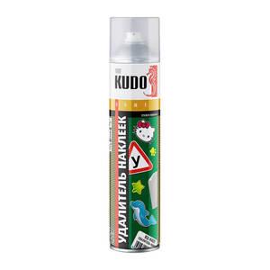 Удалитель наклеек Kudo KU-H401 0,4 л