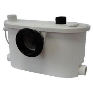 Belamos KNS-4003, канализационный насос, 100 л/мин, Н-6 с ножами, реверс