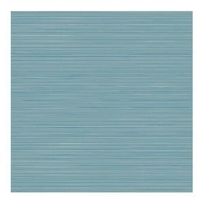 Плитка напольная 327х327х8 мм Axima Азалия голубая