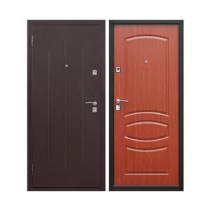 Дверь входная стандарт Стройгост 7-2