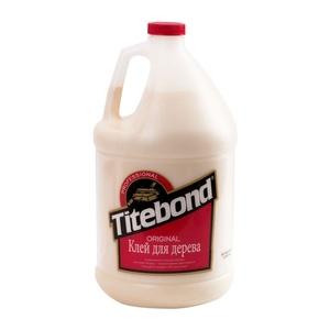 Клей для столярных работ Titebond оригинальный (3,785 л)