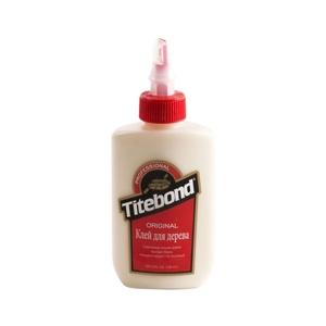 Клей для столярных работ Titebond оригинальный (0,119 л)