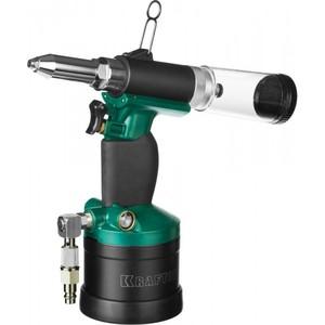 Заклепочник пневматический KRAFTOOL ARC-48 Vacuum-Lock  2.4-4.8 мм
