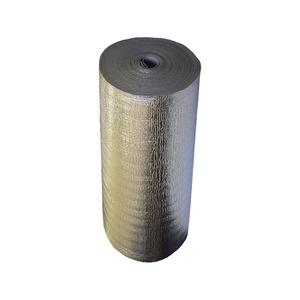 Подложка отражающая фольгированная ЛФ, 8мм, 18 м2