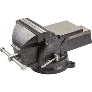 Слесарные тиски STAYER 150 мм