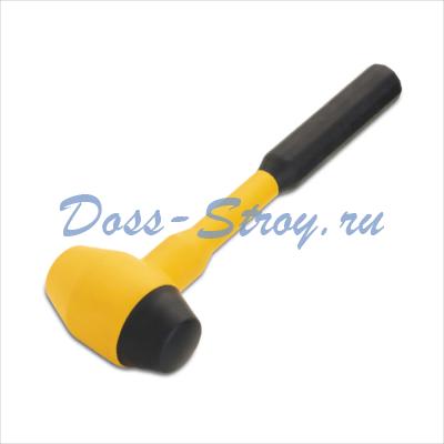 Молоток резиновый DEKOR 400 г