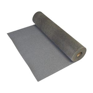 Ковер ендовый серый камень (для черепицы Финская, Ранчо) 1х10 м