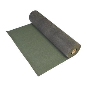 Ковер ендовый зеленый (для черепицы Финская, Кадриль) 1х10 м