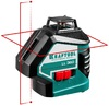 Нивелир лазерный KRAFTOOL LL360 2х360° 20м/70м IP54 точн. +/-02 мм / м