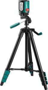 Нивелир лазерный KRAFTOOL CL 20 #3 20м IP54 точн. +/-02 мм / м штатив